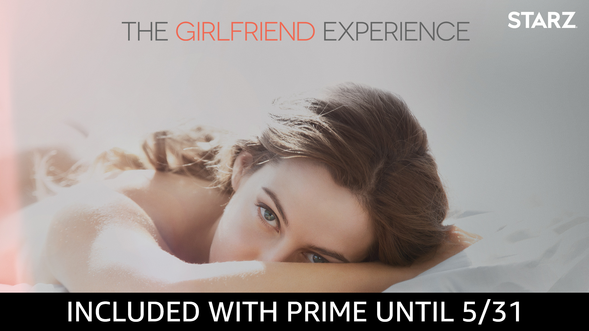 The Girlfriend Experience - Season 1: Christine