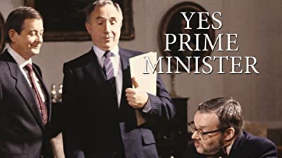 Yes, Prime Minister,