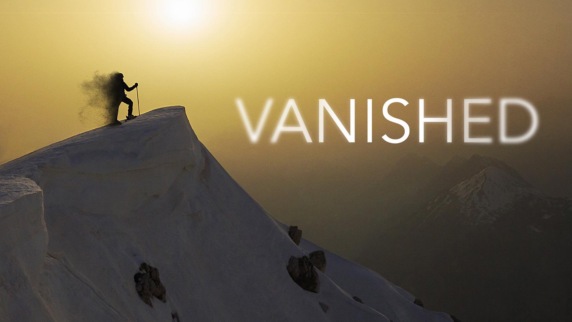 Vanished Season 1