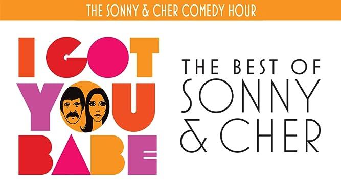 Best Of Sonny & Cher: I Got You Babe