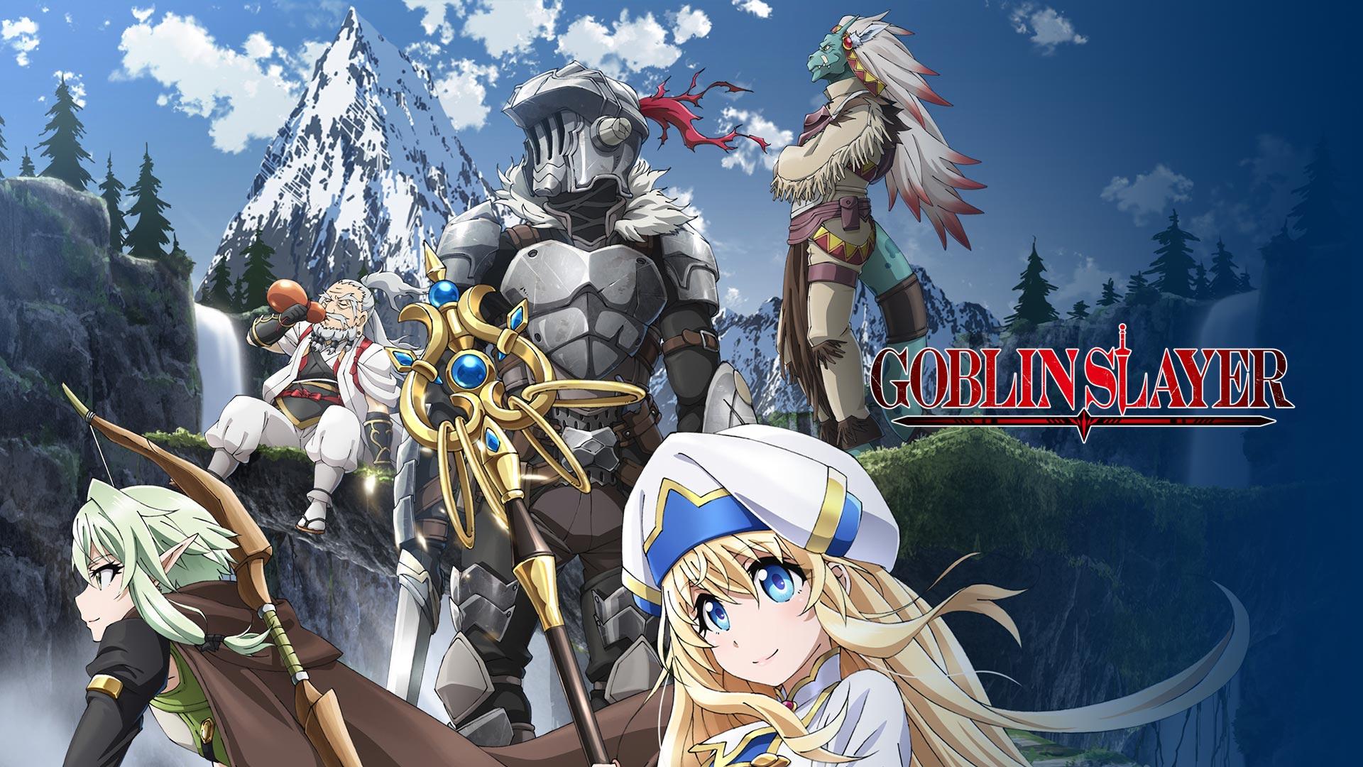 Watch Goblin Slayer Goblin S Crown Prime Video
