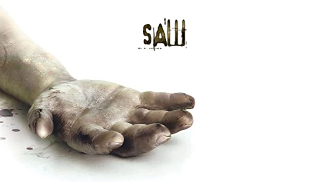Saw (Unrated)