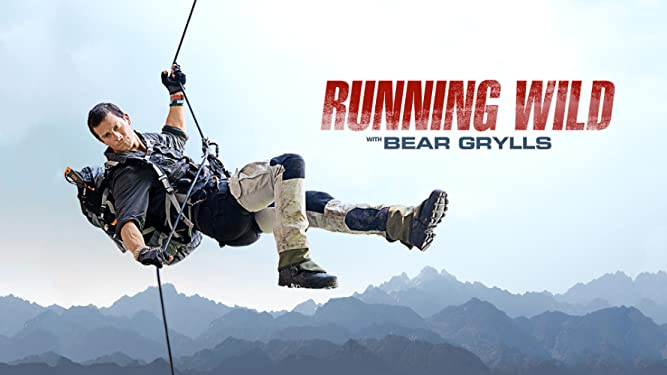 Running Wild With Bear Grylls, Season 3