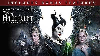 Maleficent: Mistress of Evil (Plus Bonus Content)