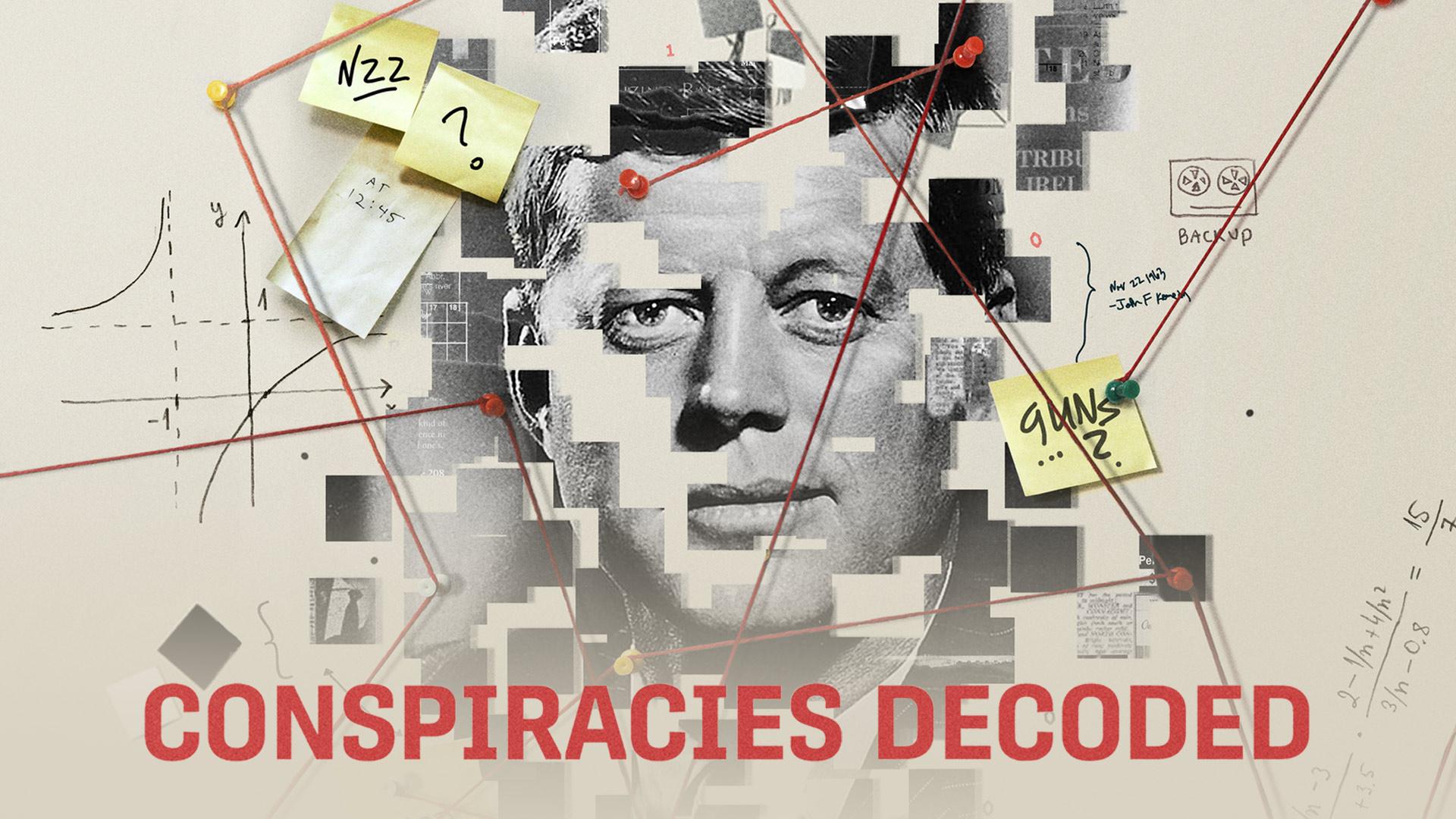 Conspiracies Decoded - Season 1