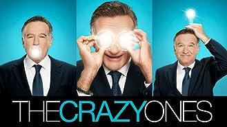 The Crazy Ones Season 1