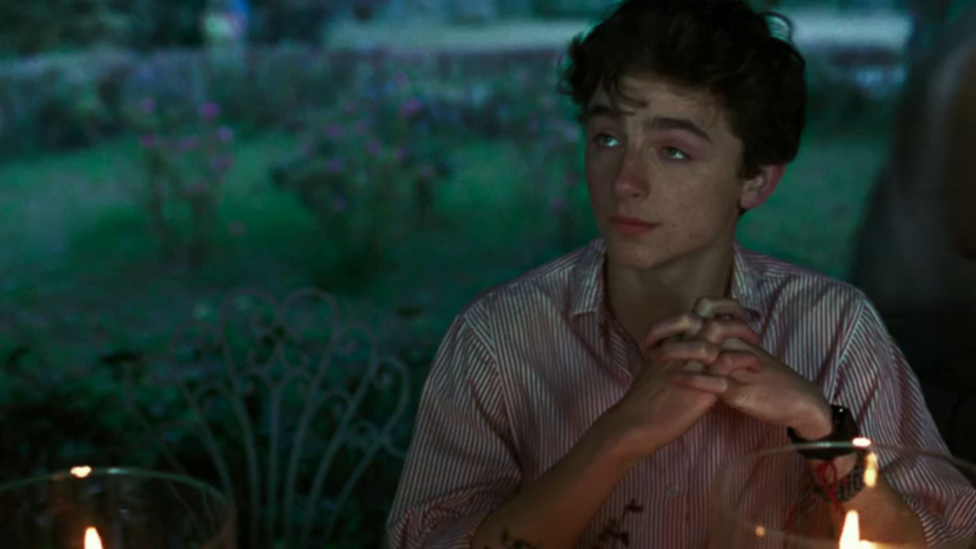 Call Me By Your Name on Amazon Prime Video UK