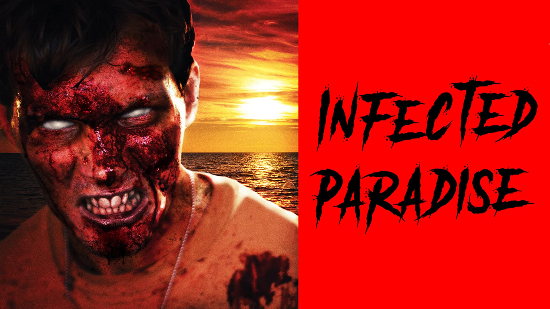 Infected Paradise