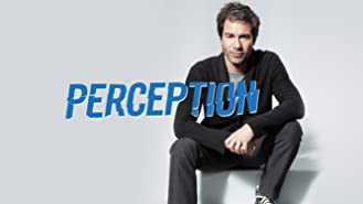 Perception Season 2