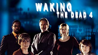Waking the Dead, Season 4