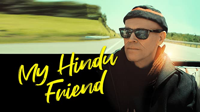My Hindu Friend