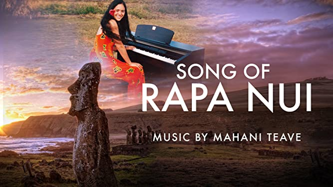 Song of Rapa Nui