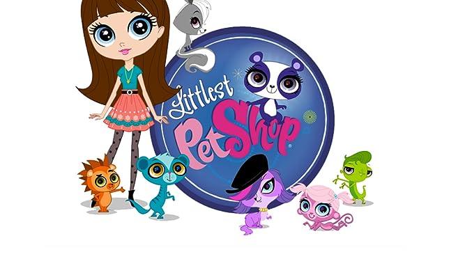 Littlest Pet Shop Season 3, Volume 1