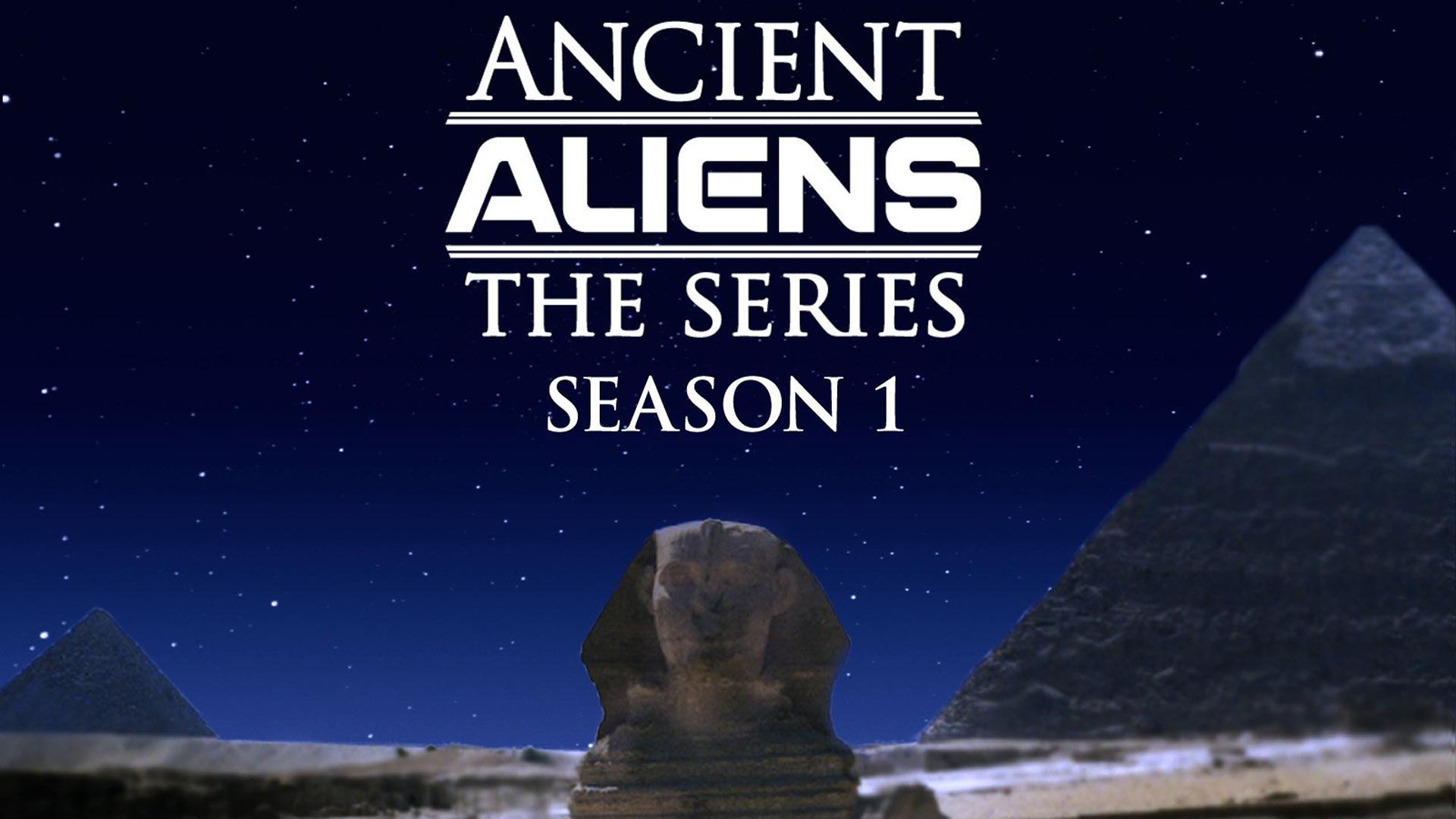 Ancient Aliens Season 1