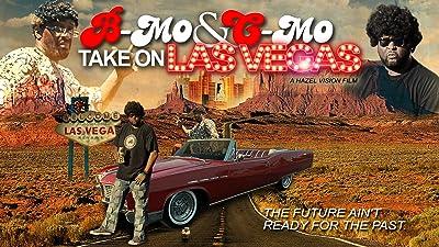 B-Mo & C-Mo Take on Las Vegas