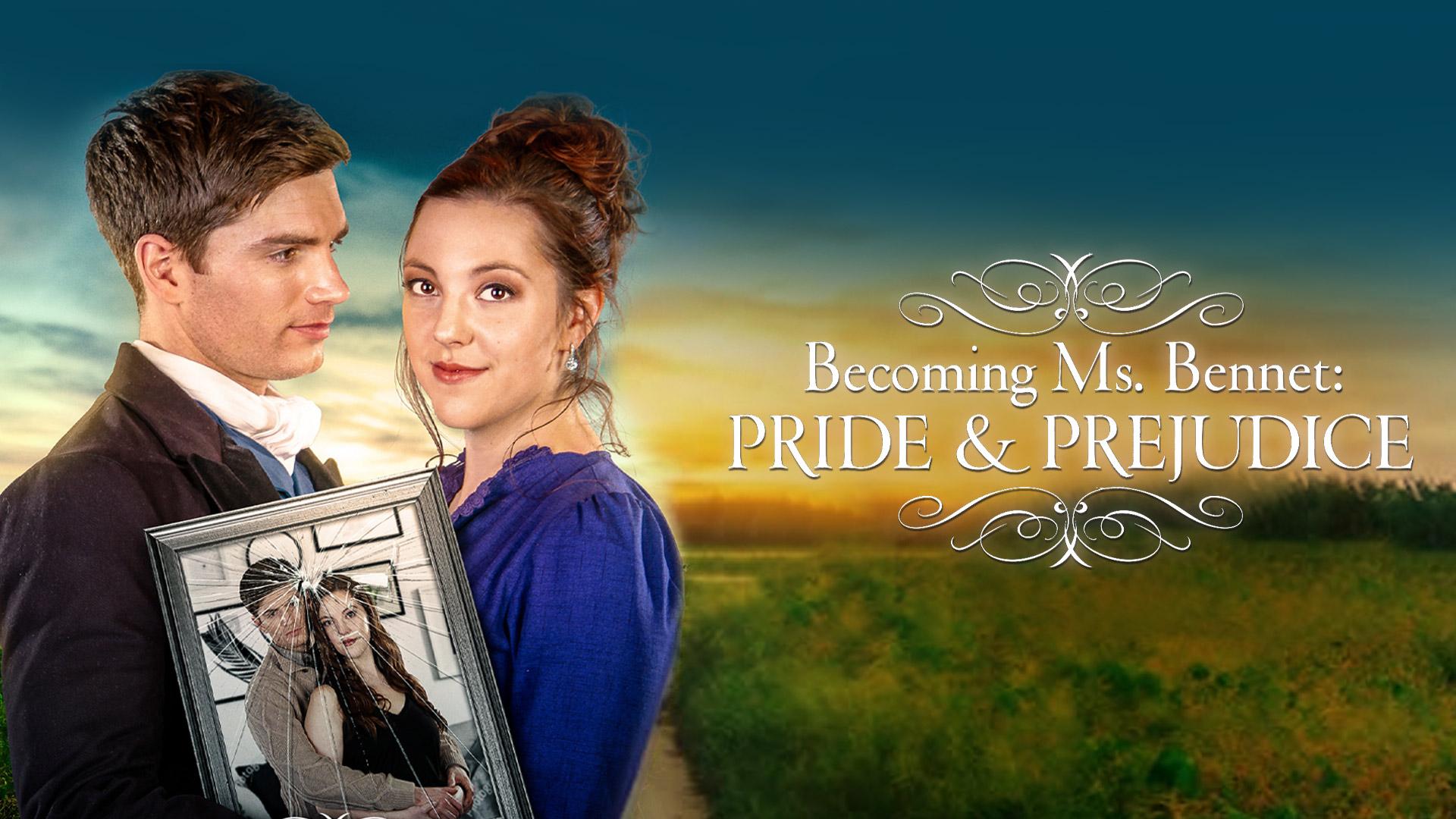 Becoming Ms. Bennet: Pride & Preju.