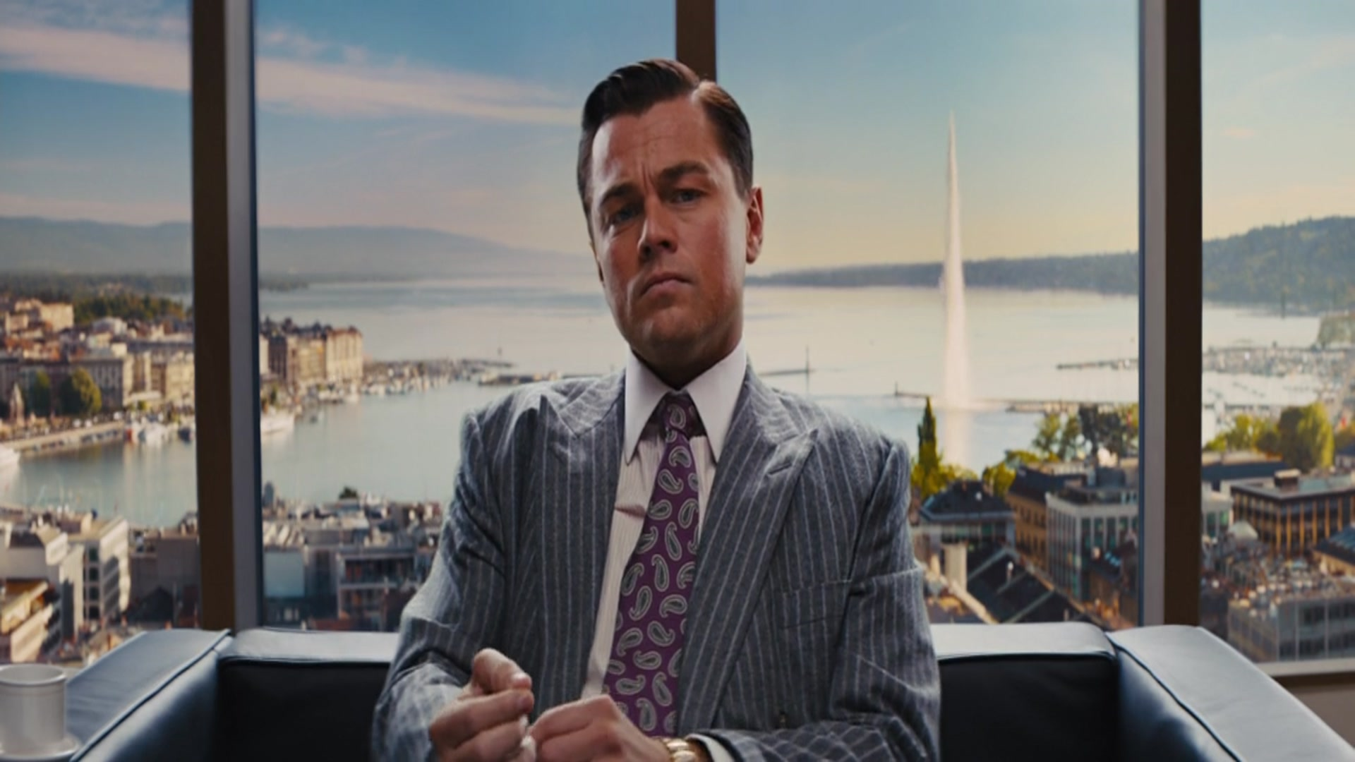 Prime Video The Wolf Of Wall Street
