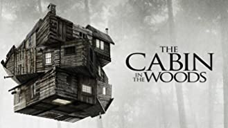 The Cabin in the Woods (4K UHD)