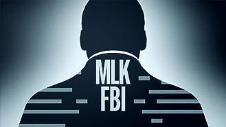 MLK/FBI