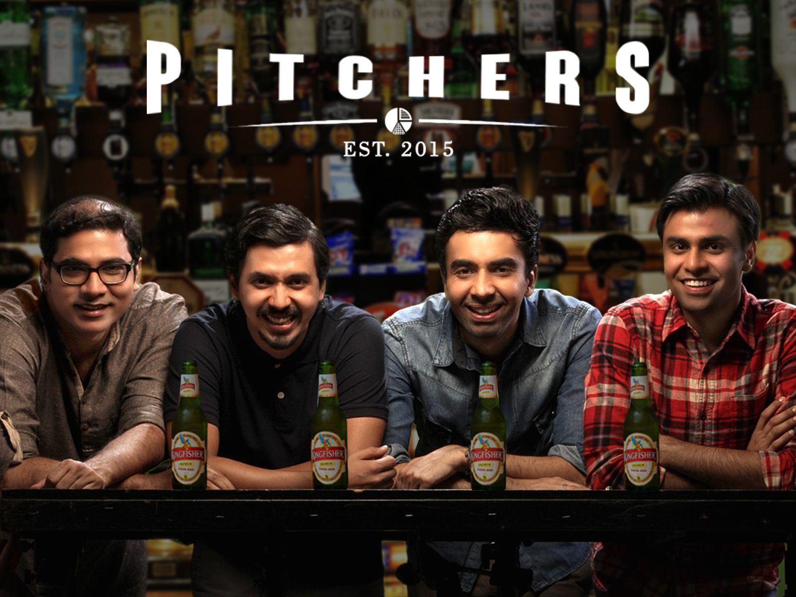 Pitchers   Top 10 Best Indian Web Series On Sony LIV   TrendPickle
