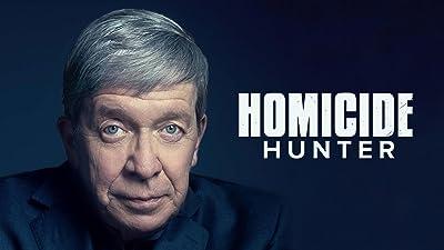 Homicide Hunter: Joe Kenda