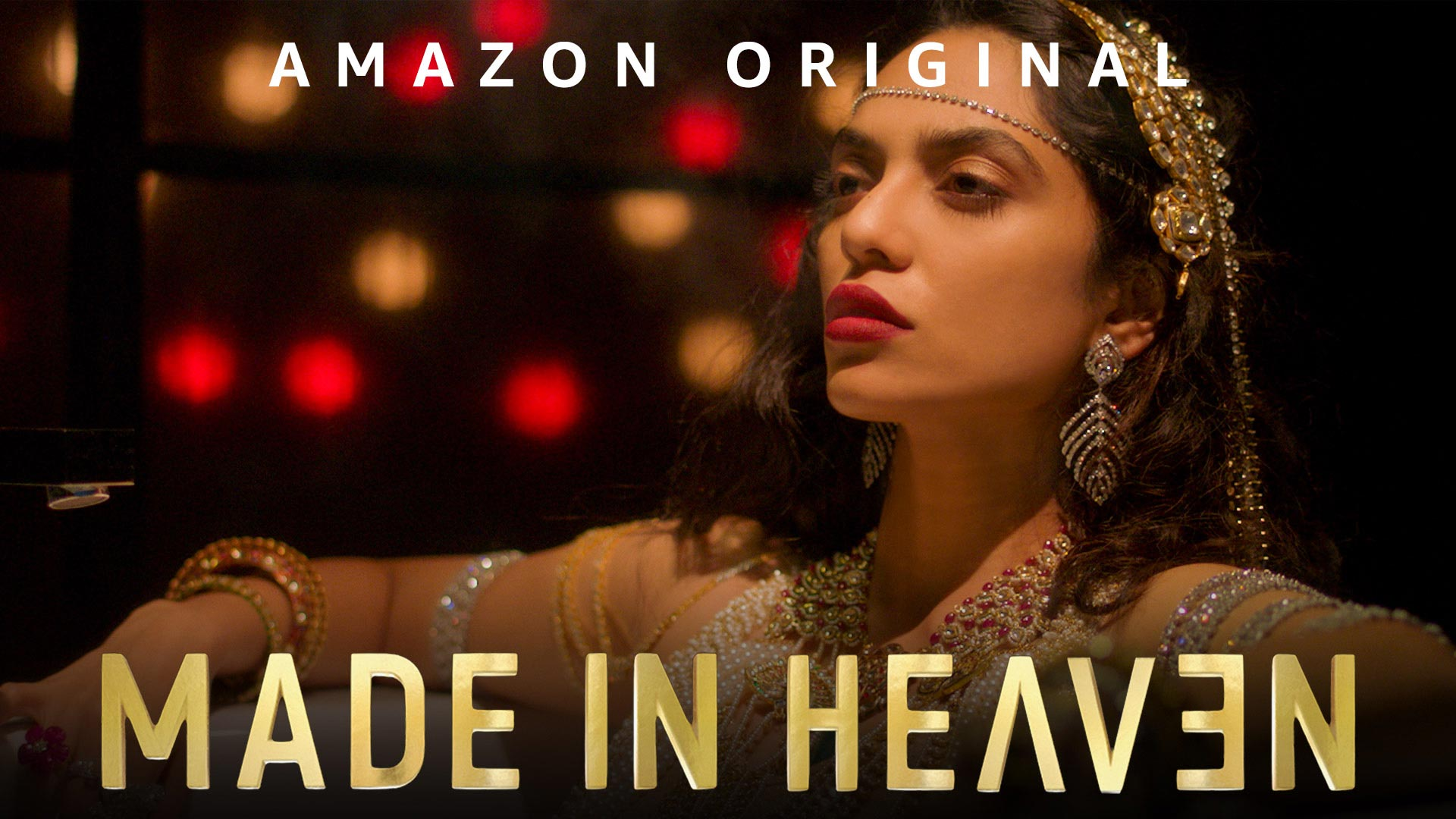 Made In Heaven Stagione 1