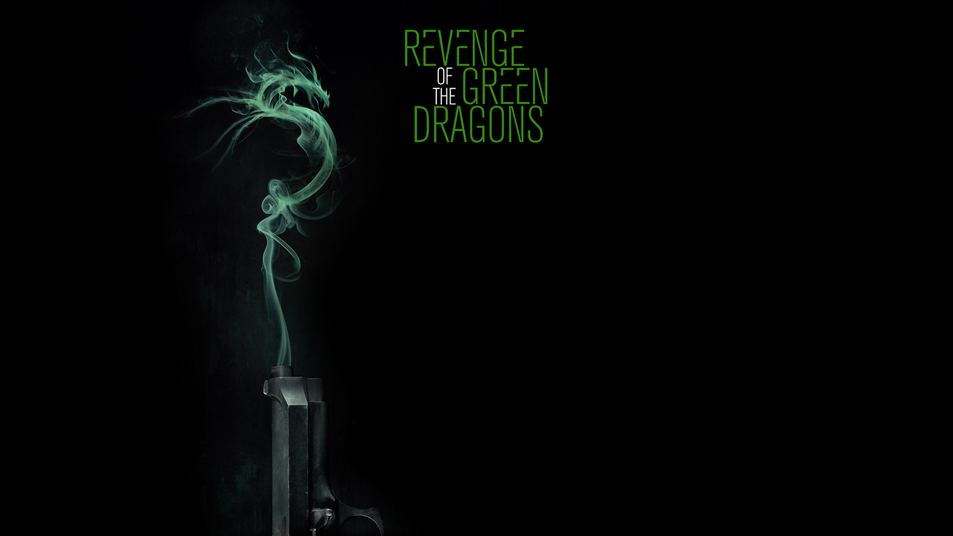Revenge of the Green Dragons
