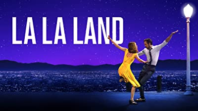 La La Land (4K UHD)