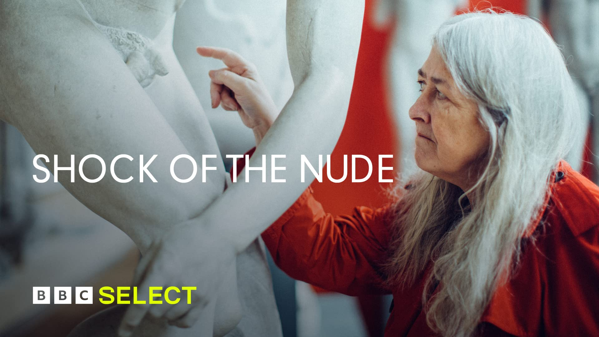 Shock of the Nude