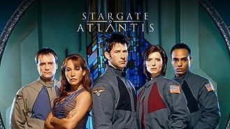 Stargate Atlantis Season 1