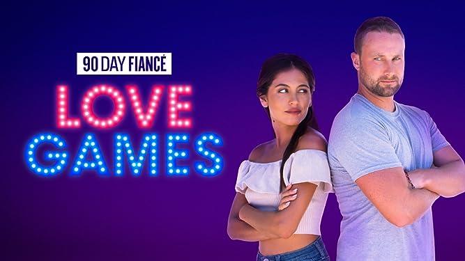 90 Day Fiance: Love Games - Season 1