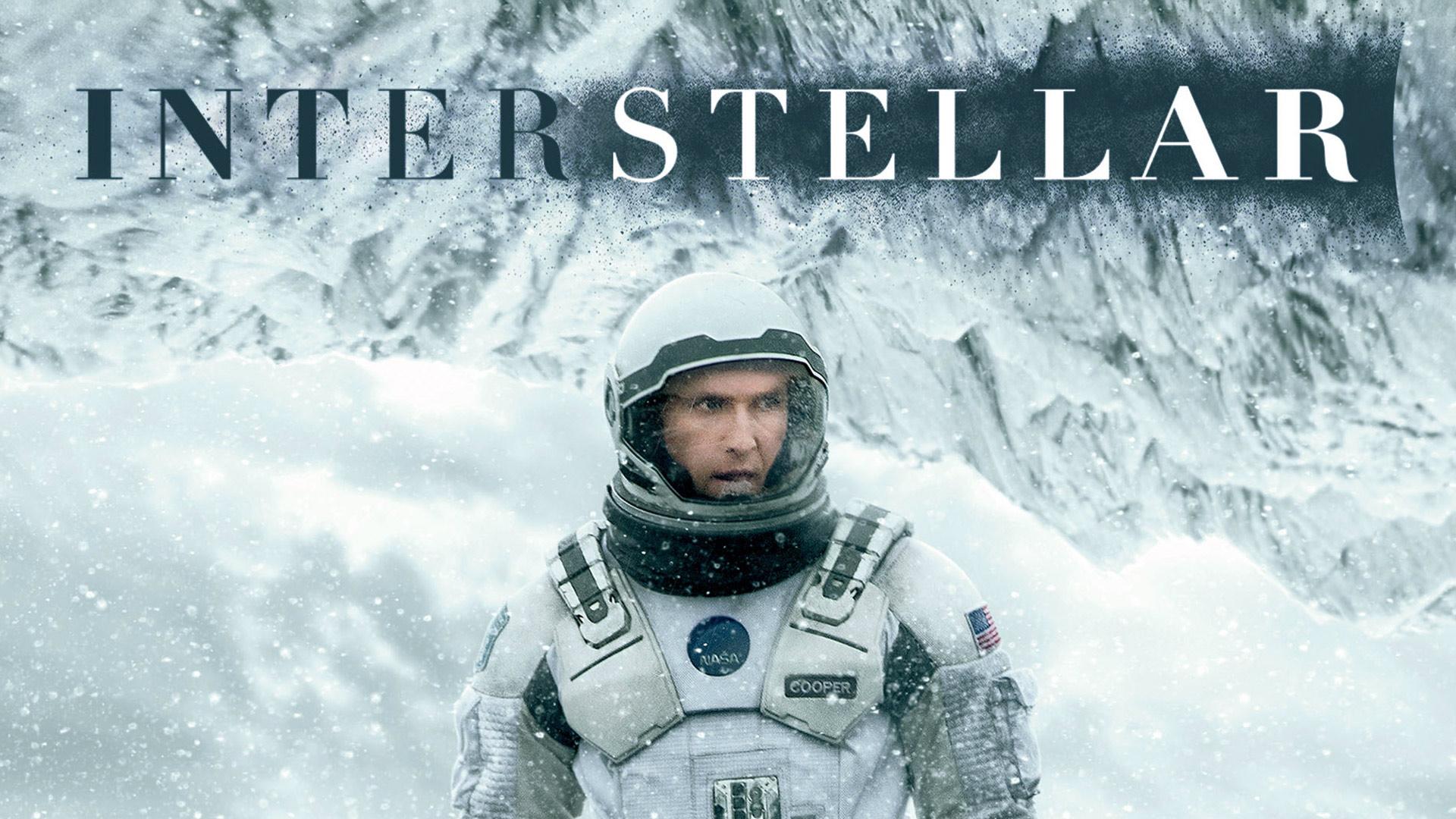 Interstellar (4K UHD)