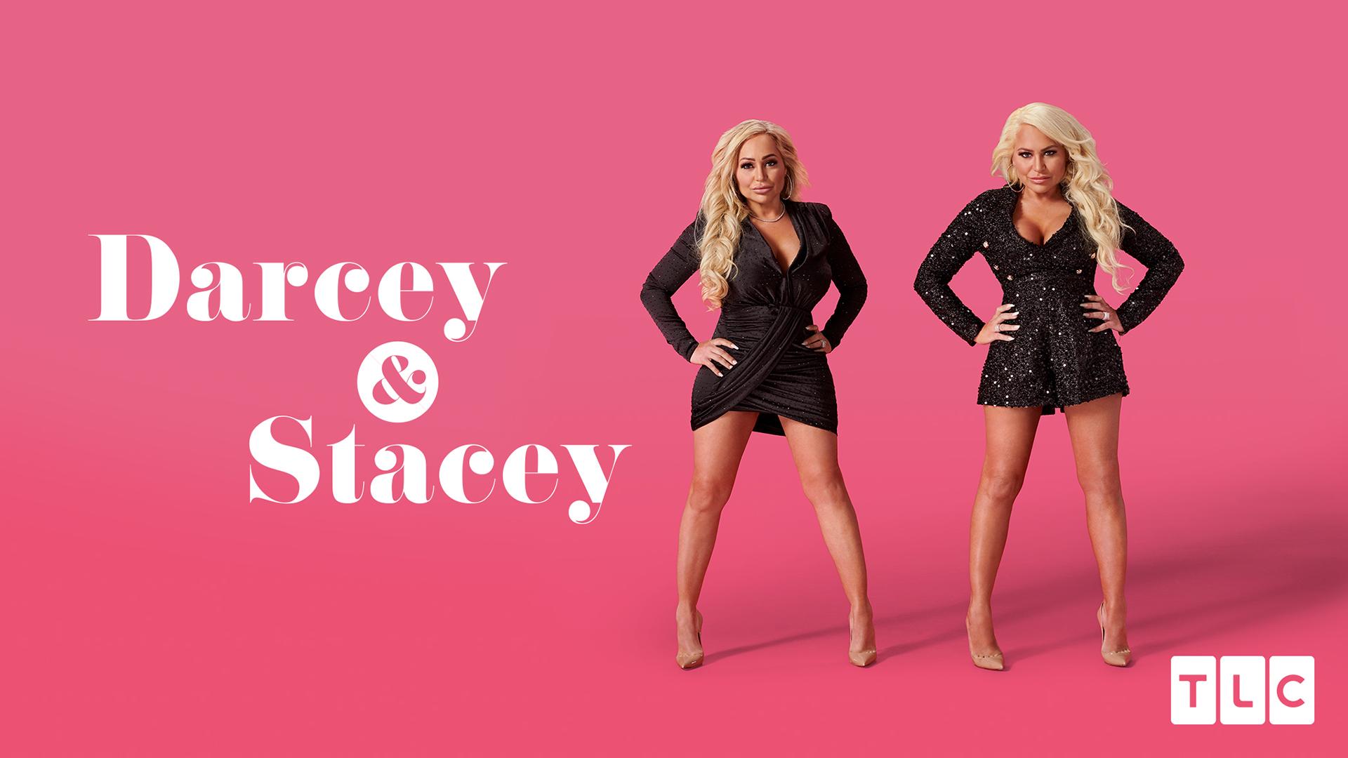 Darcey & Stacey Season 1
