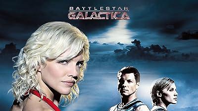 Battlestar Galactica ('04)