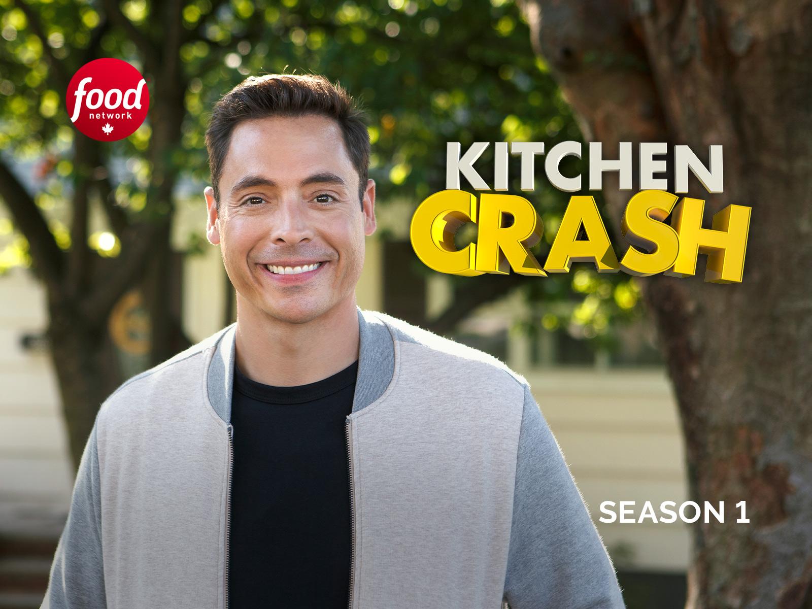 Prime Video Kitchen Crash Season 1