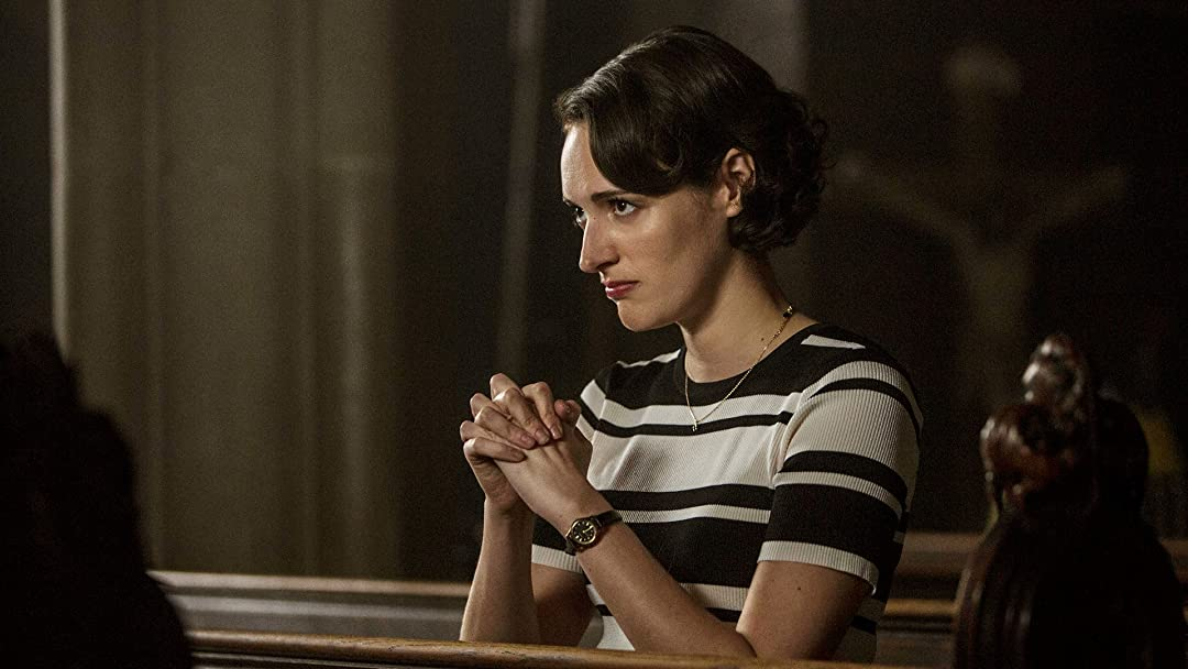 Prime Video: Fleabag Season 2