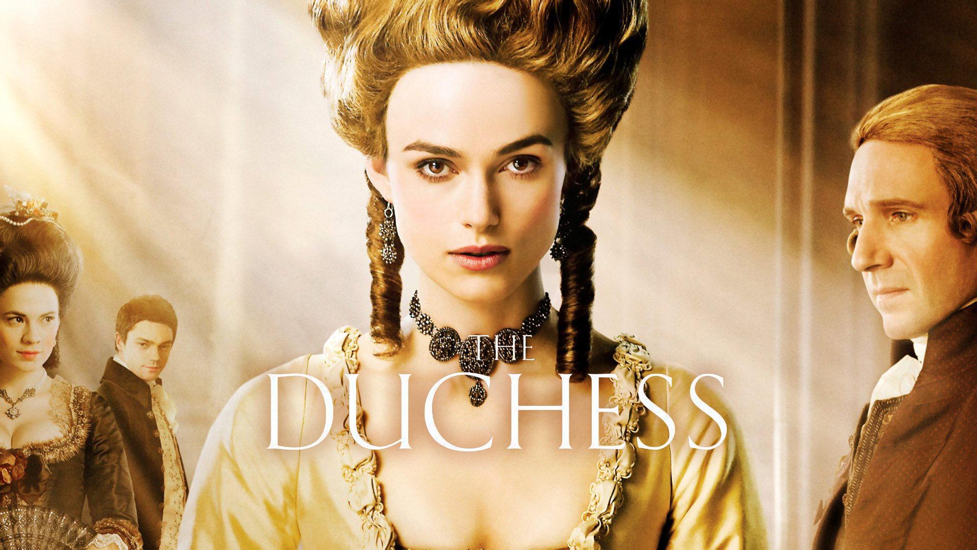 The Duchess - Uncut Edition