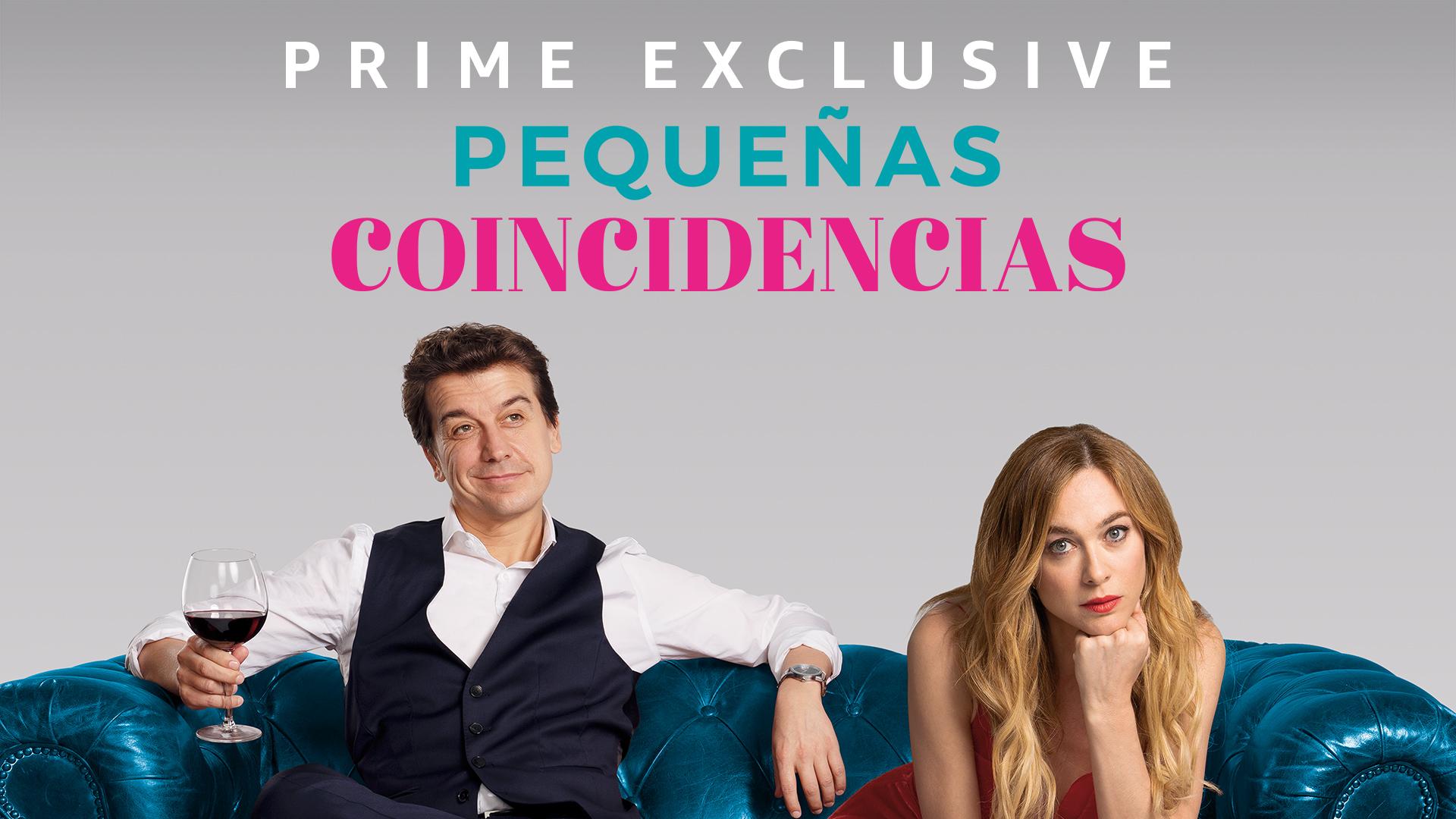 Pequeñas Coincidencias - Temporada 1