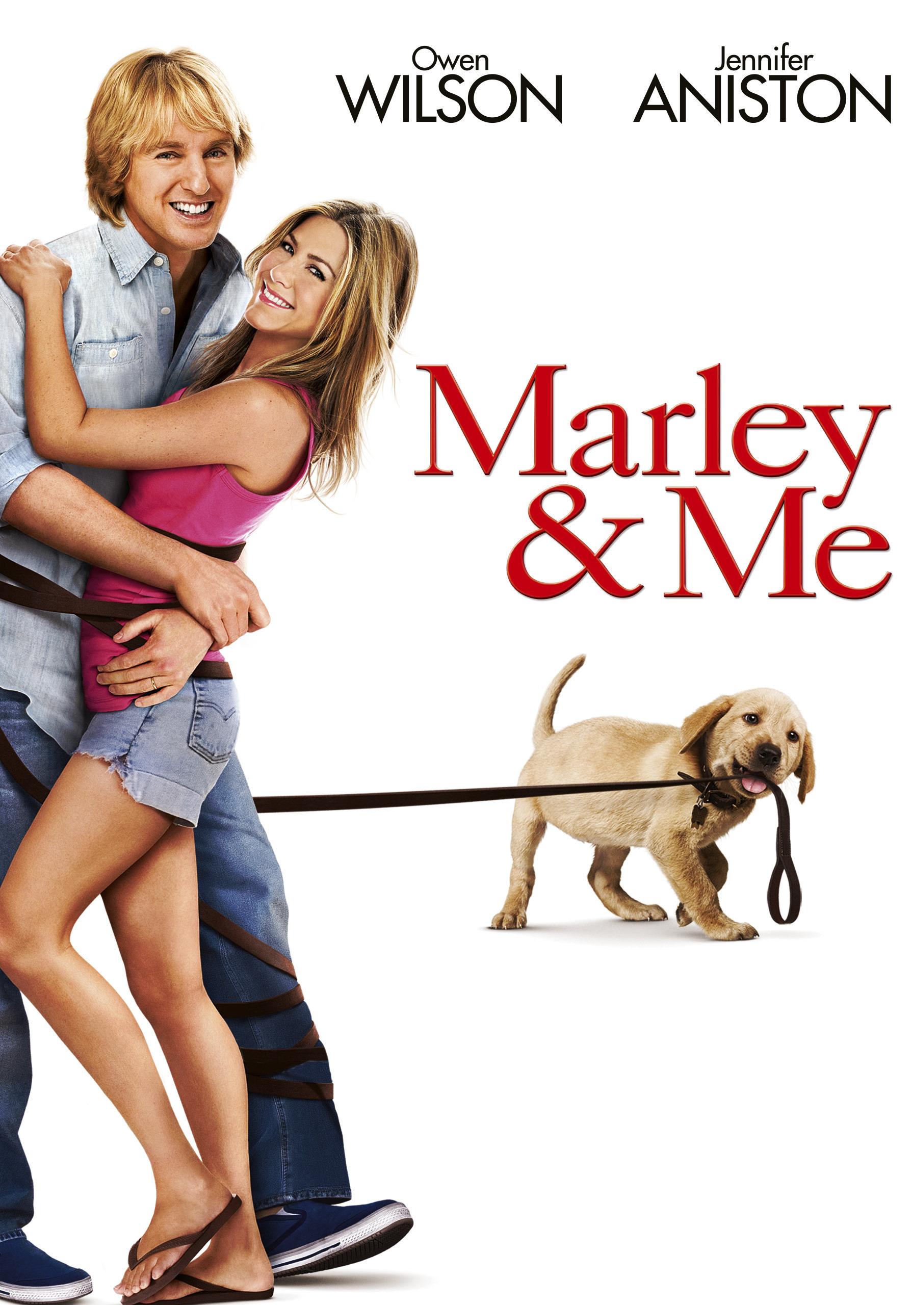 Prime Video Io E Marley