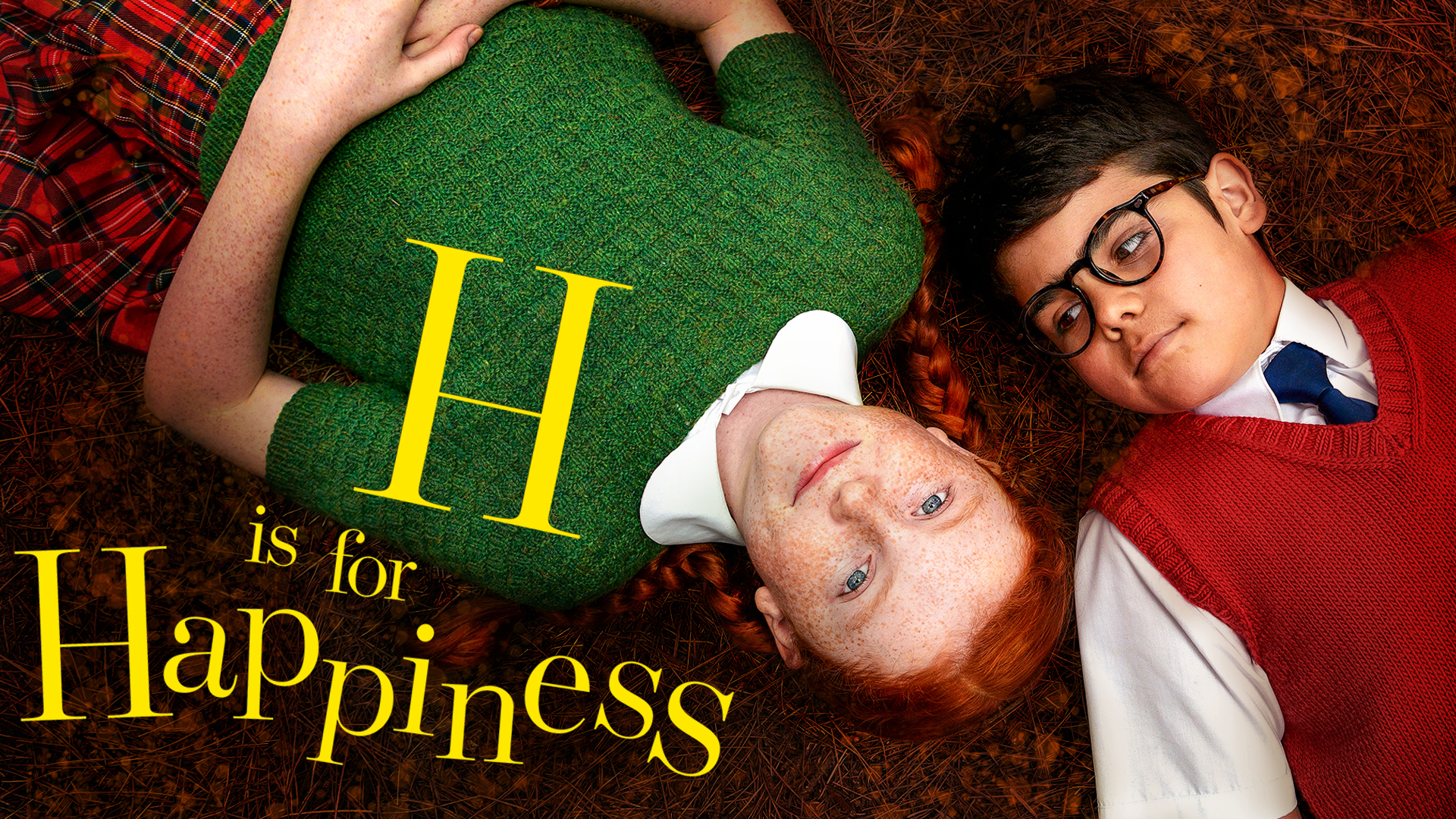 H for Happiness