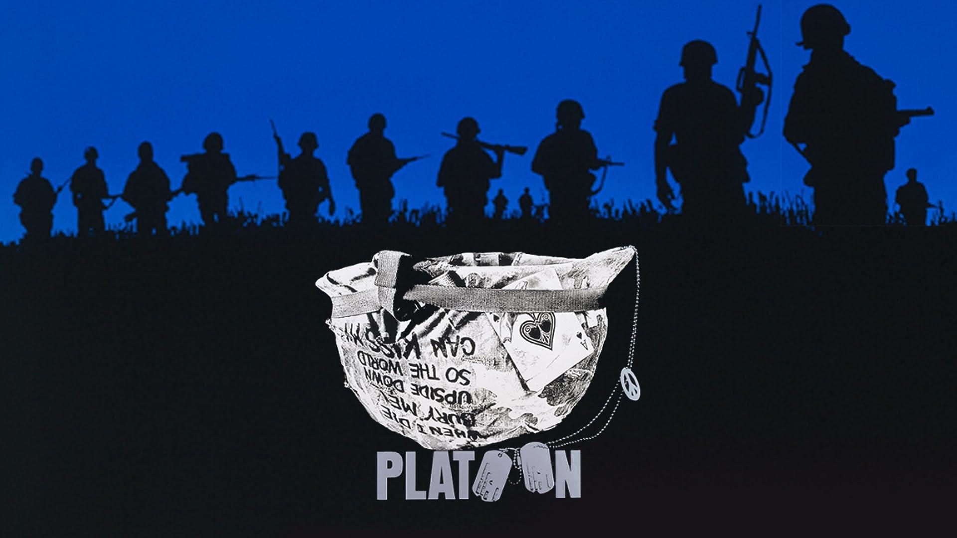 Platoon (4K UHD)