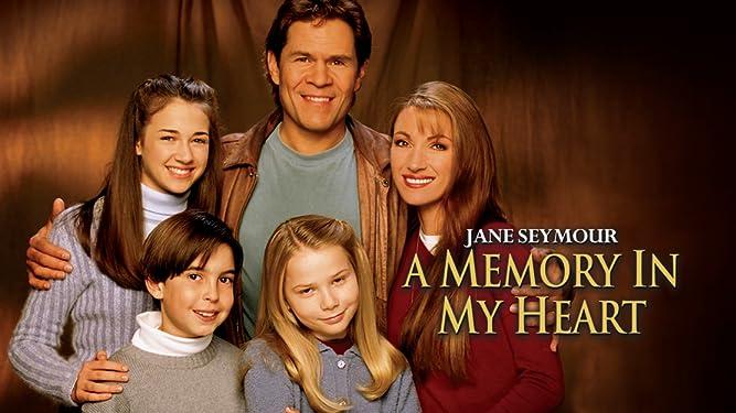 A Memory in my Heart