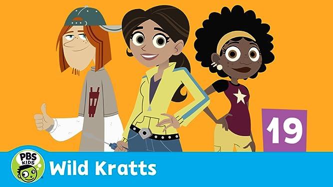 Wild Kratts, Volume 19