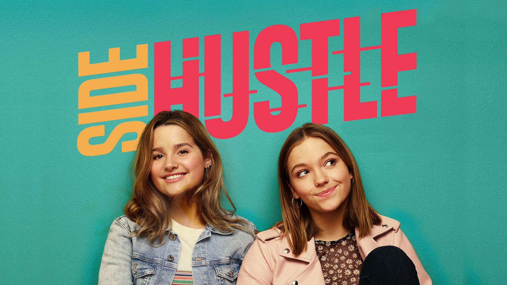 Side Hustle Season 1