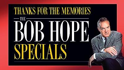 The Bob Hope Specials