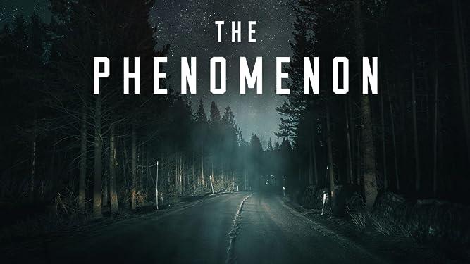 The Phenomenon - Season 1