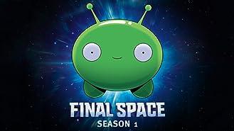 Final Space Season 1