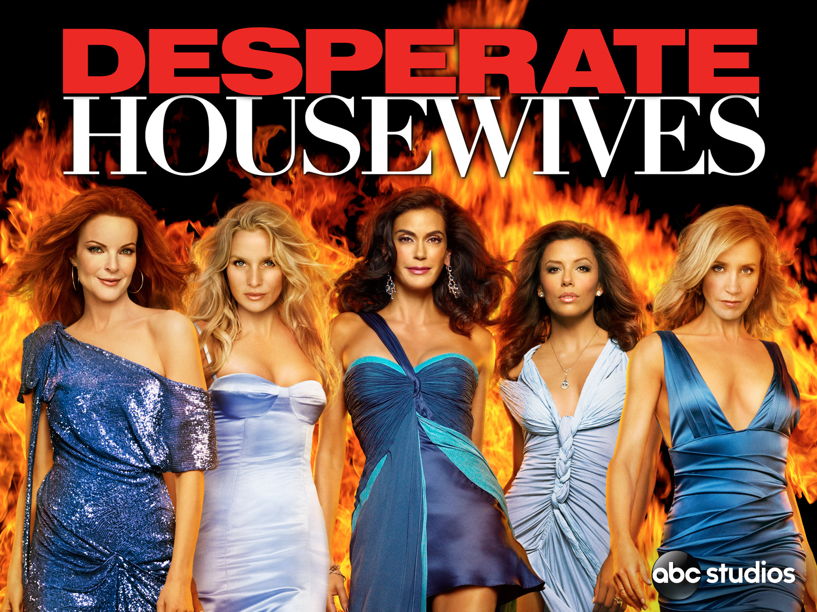 Desperate Housewives Season 8 : Click the link below to see what others say about desperate housewives: