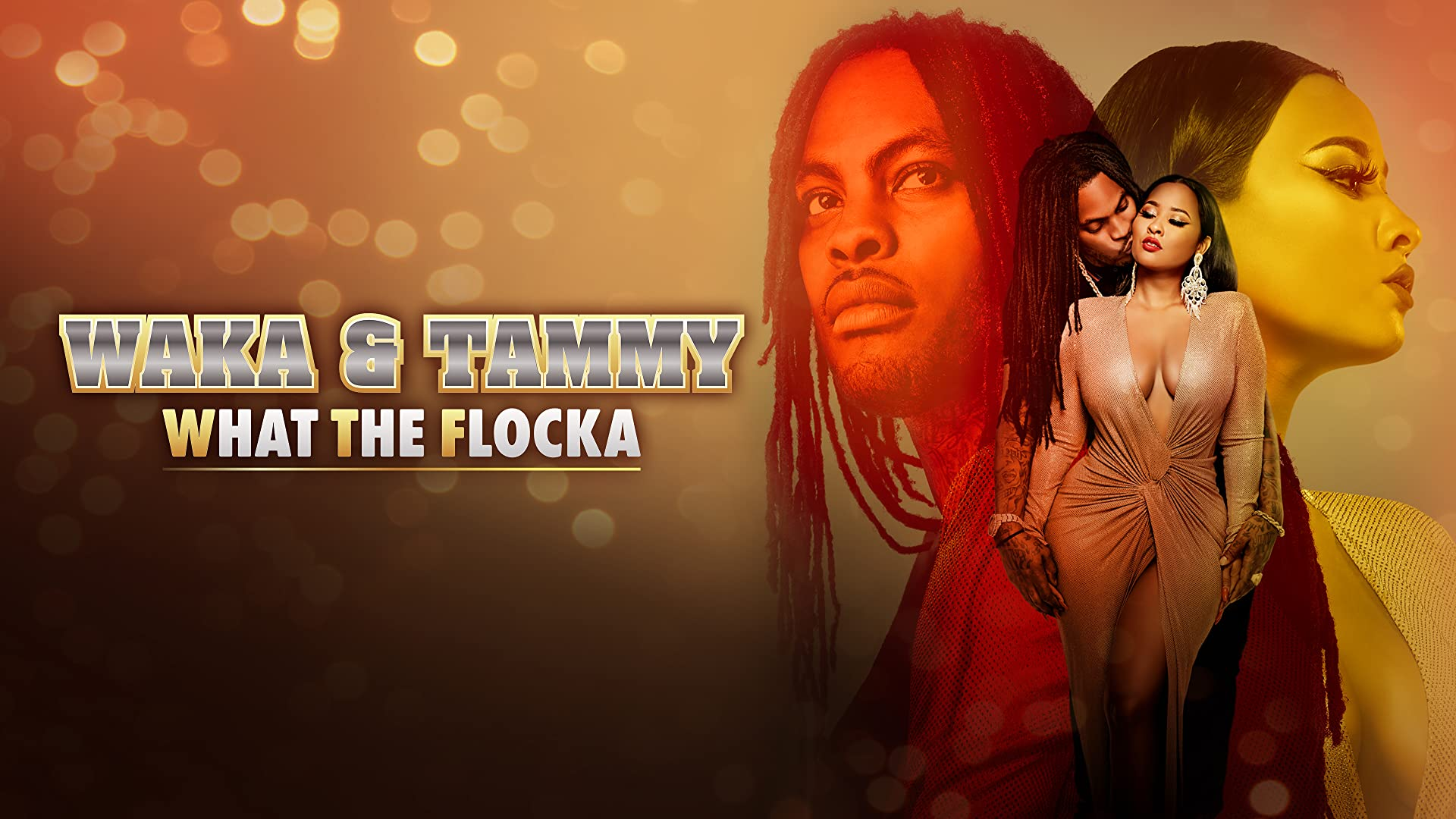 Waka & Tammy Season 1