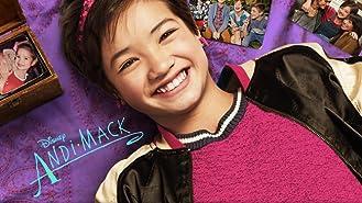 Andi Mack Volume 1